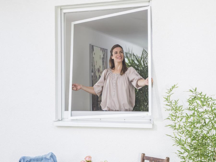 Insektenschutz für Fenster von Neher
